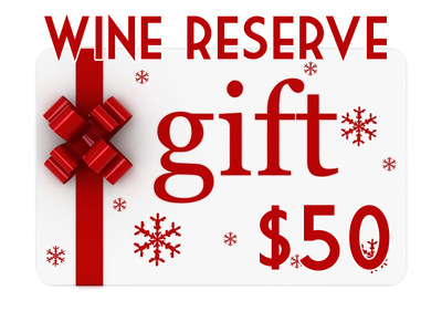 Gift Certificate ($50)